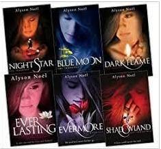 The Immortal Series