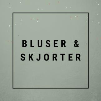 Bluser_Skjorter