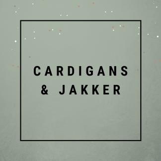 Cardigans_jakker