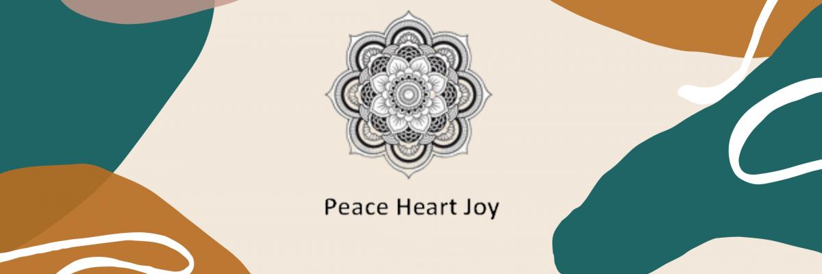 PeaceHeartJoy