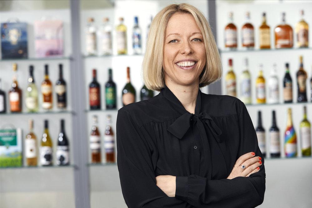 Altia Scandinavia, Anna Möller