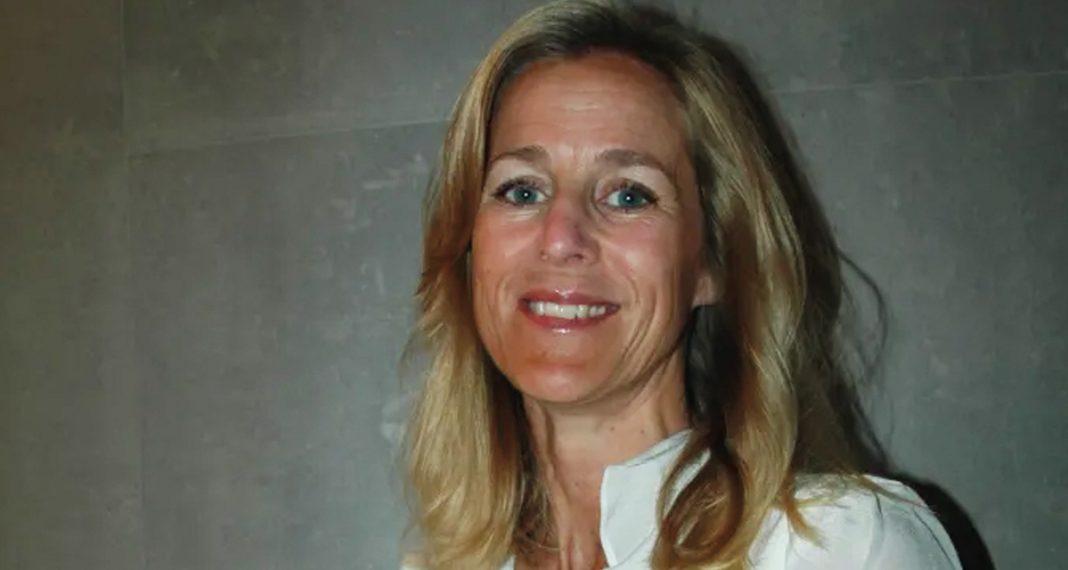 Maria Smith, ny Generalsekreterare på Axfoundation kommer närmast från ICA Sverige AB