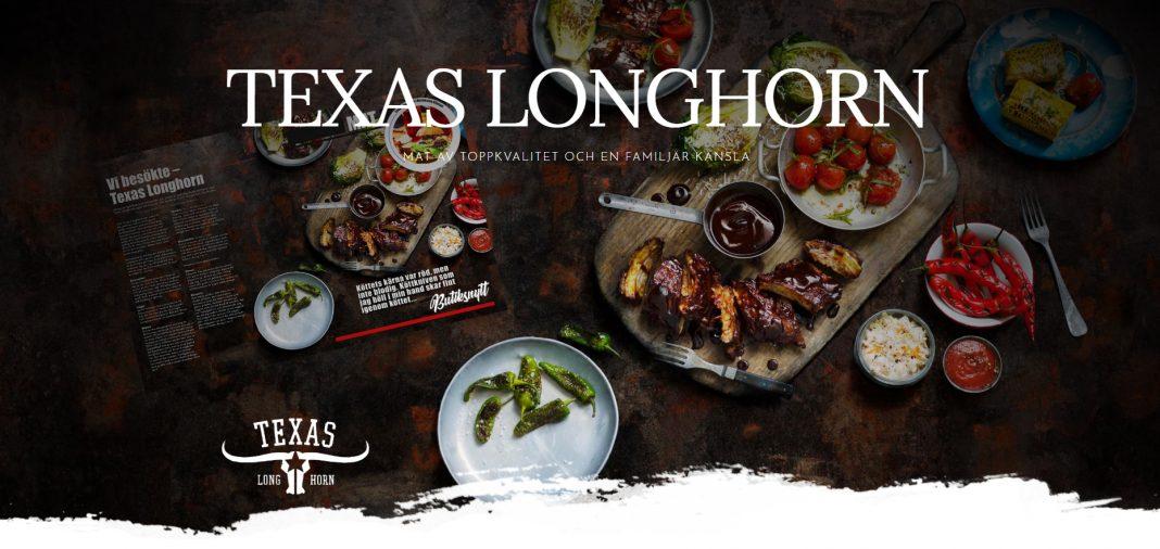 Texas Longhorn 2019