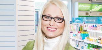 Anna Bergstedt, ny PR and Brand Director på Apoteksgruppen 2019