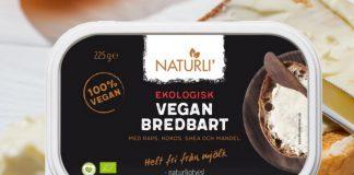 Naturli´ Ekologisk Vegan