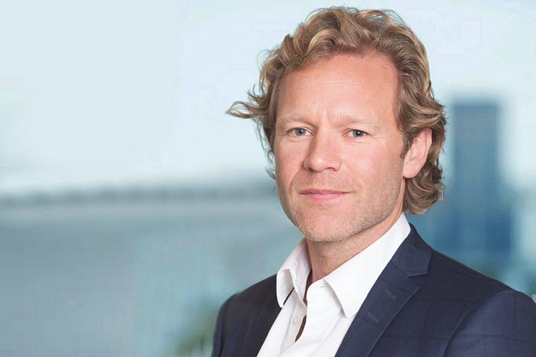 Johan Lagercrantz vd Mathem 2019
