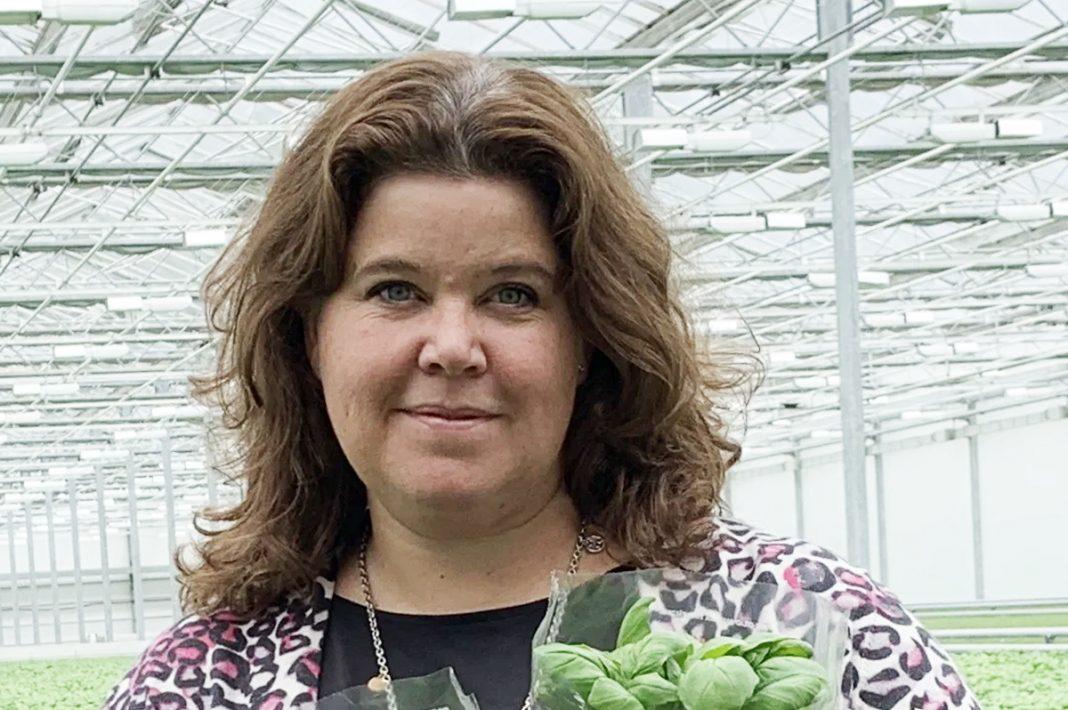 Karin Fredlund Fröjd