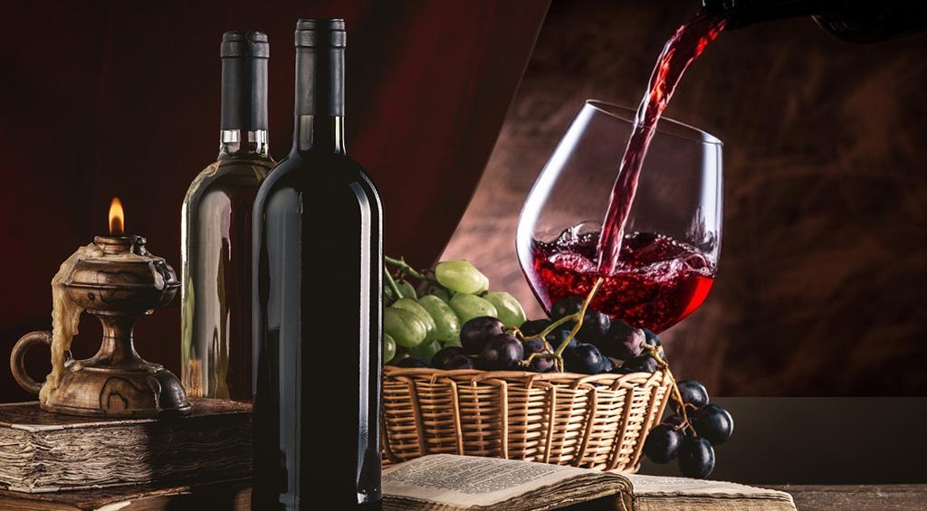 vingårdarna i Blackstaby - Butiksnytt