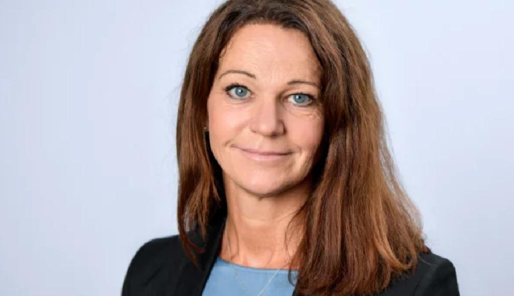 Lena Boberg
