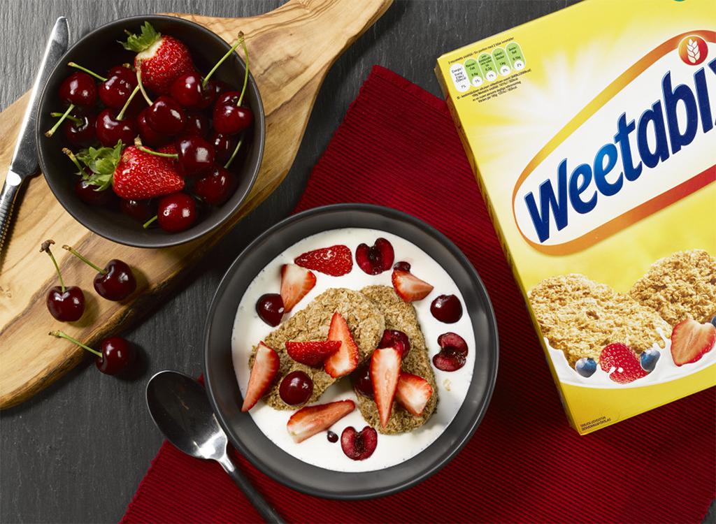 Weetabix och Movement vill inspirera till goda morgnar!