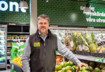 Anders Wennerberg, vd City Gross - Butiksnytt 2020