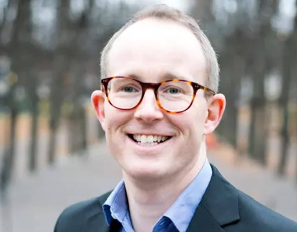 Charlie Hågnell blir ny VD för Sibyllakedjan