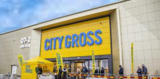 Citygross Häggvik har öpnnat den 12 november-Butiksnytt