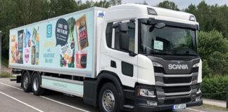 Dagab och Scania fördjupar sitt samarbete