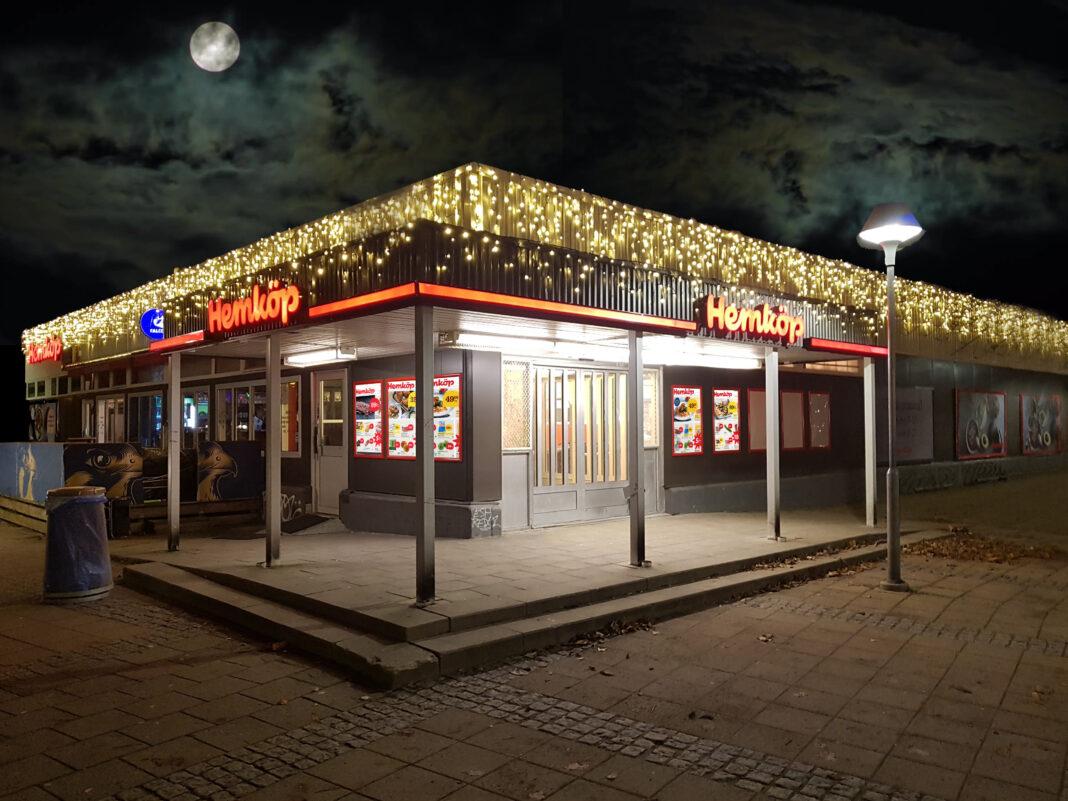 Hemköp Granängsringen Tyresö - Butiksnytt - Nyhet