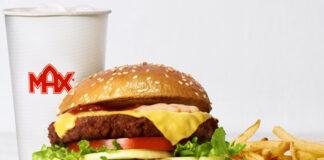 MAX burgers Quality Innovation Award 2020 - Butiksnytt