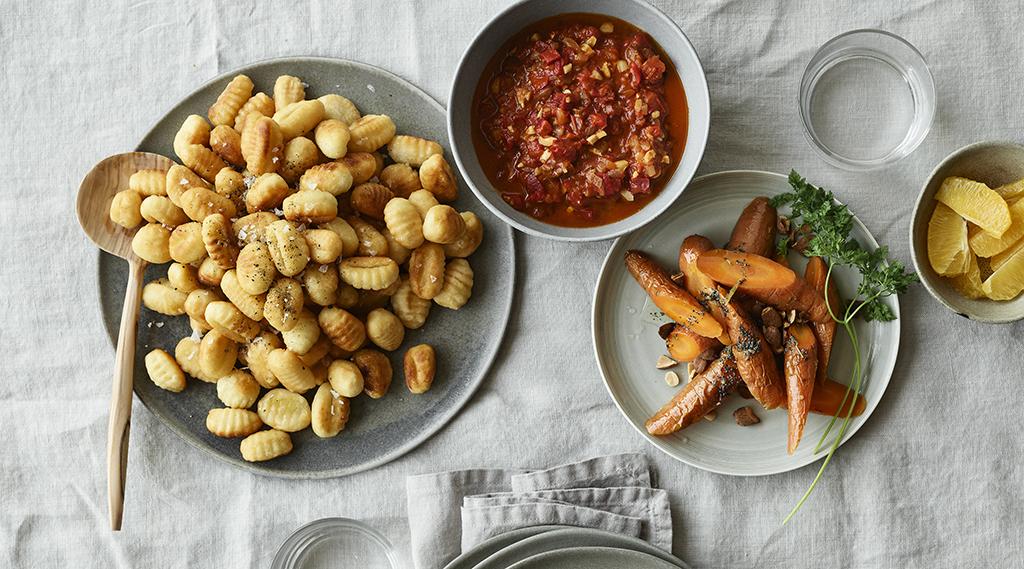Simple Feast - Mat - Butiksnytt