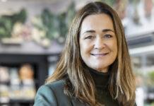 Meta Persdotter som ny vd för CBS