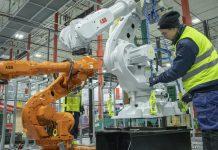 ABB robot ICA