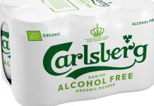 Carlsberg ny förpackning