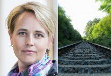 Emma Lindström logistikdirektör ICA Sverige Foto: Björn Dalin