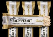 Protein Barebells Salty Peanut