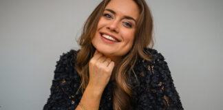 Sofia Henriksson ambassadör Västerbottensost