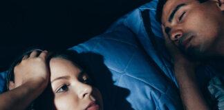 Sover dåligt Apotek Hjärta