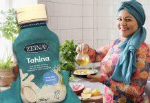 Zeina Thaina i hyllan - Butiksnytt