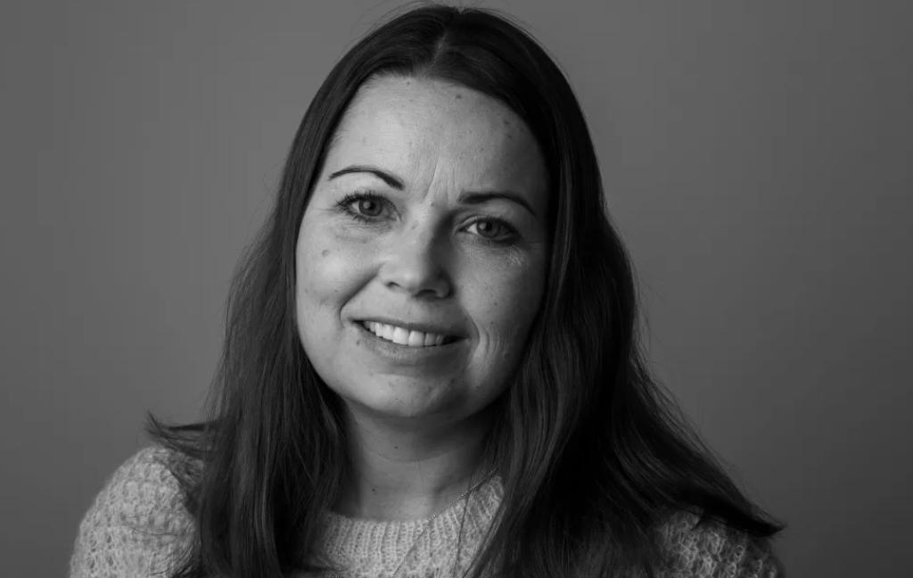 Johanna Karldén - Klädesholmen Seafood