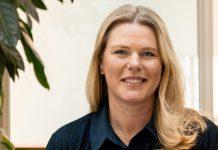 Linda Kronby vd på Blippit