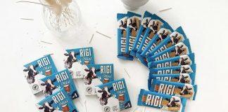 RIGI från Candy People