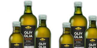 ZETA olivolja