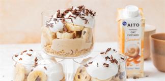 fazer havre dessert