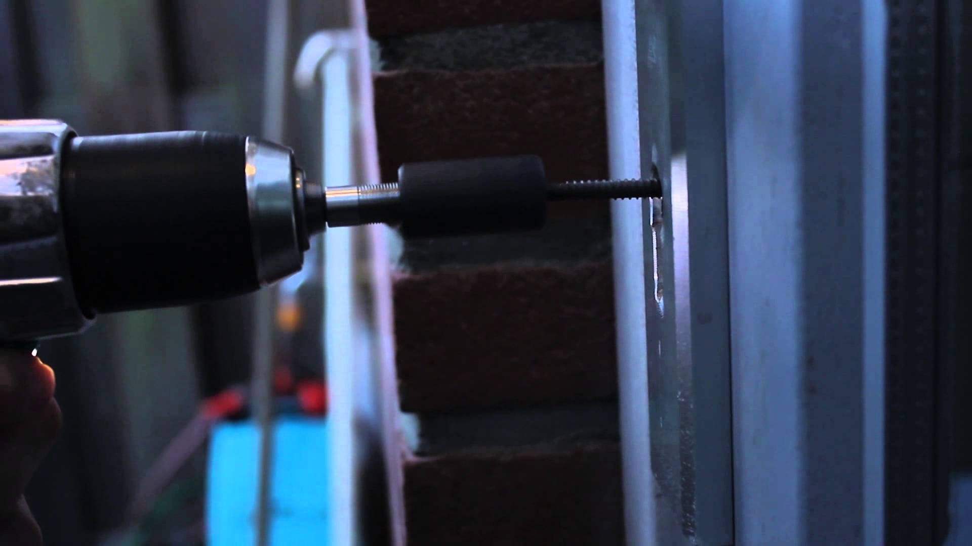 Beproefde methoden om in te breken – cilinder uittrekken