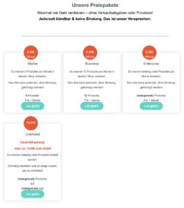 Buxerie_Preispakete
