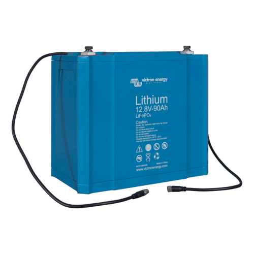 Victron Lithium Ion Battery Smart