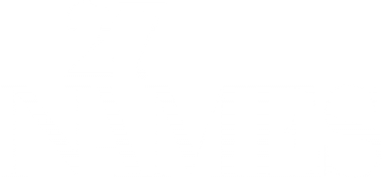 27 Names logo frit BRandvenue