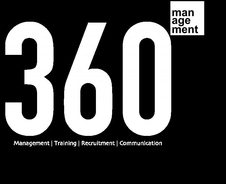 Brandvenue GTR THE360 management app logo