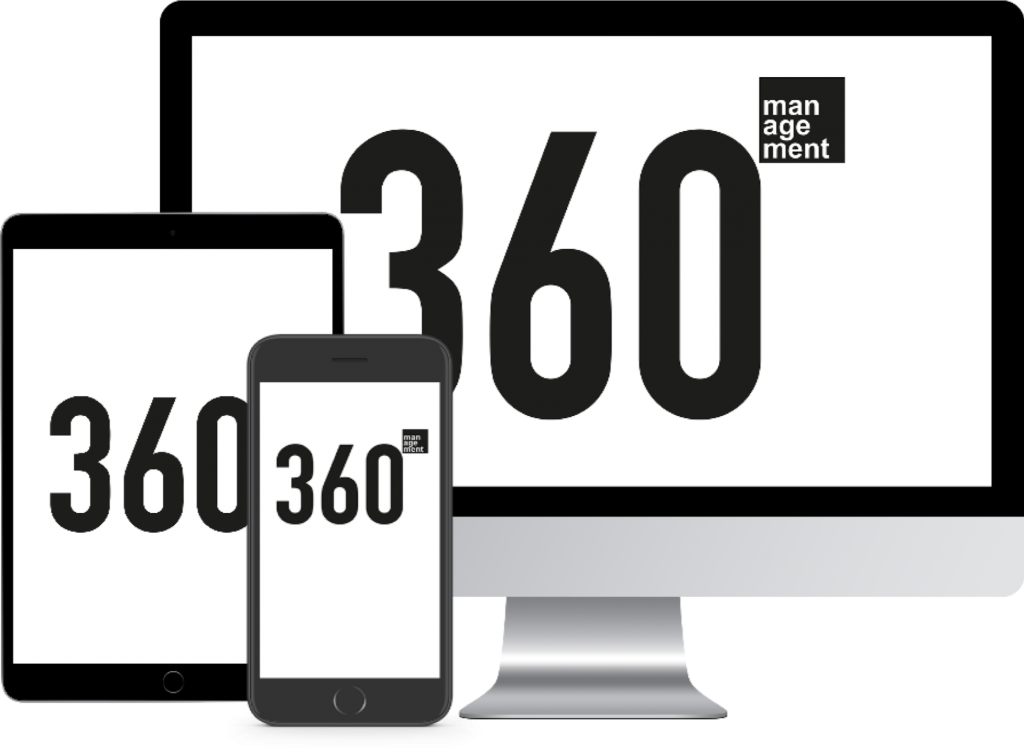 THE360 accessible 24/7.