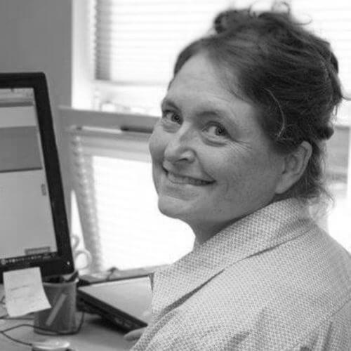 Charlotte Boes fra ByBoes Kommunikation og Marketing