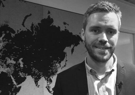 Online og offline marketing | Tag kontakt til ByBoes Kommunikation og Marketing | Af Morten L Damgaard