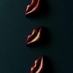 kyss praliner