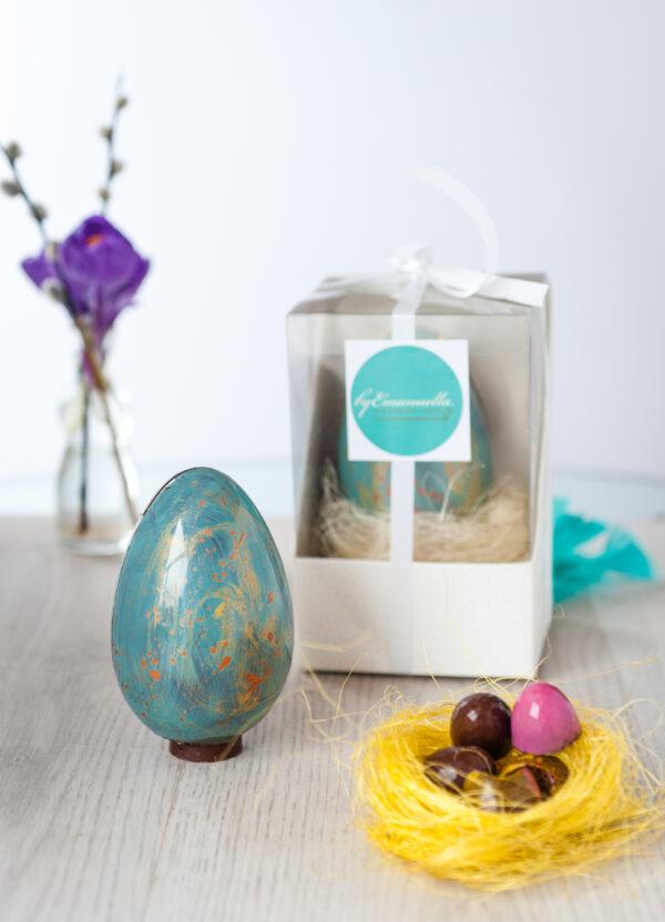 Påsk Choklad Ägg