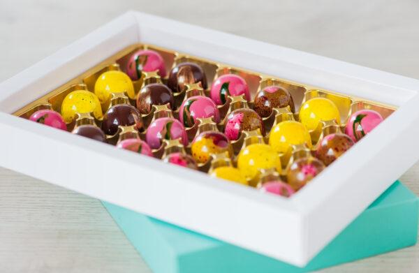 Påsk Choklad
