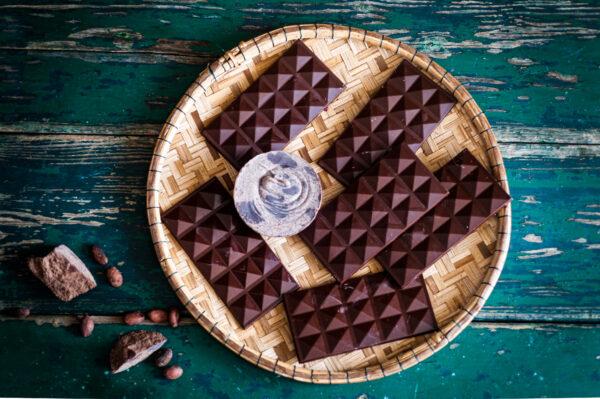 Chokladprovning byEmmanuella