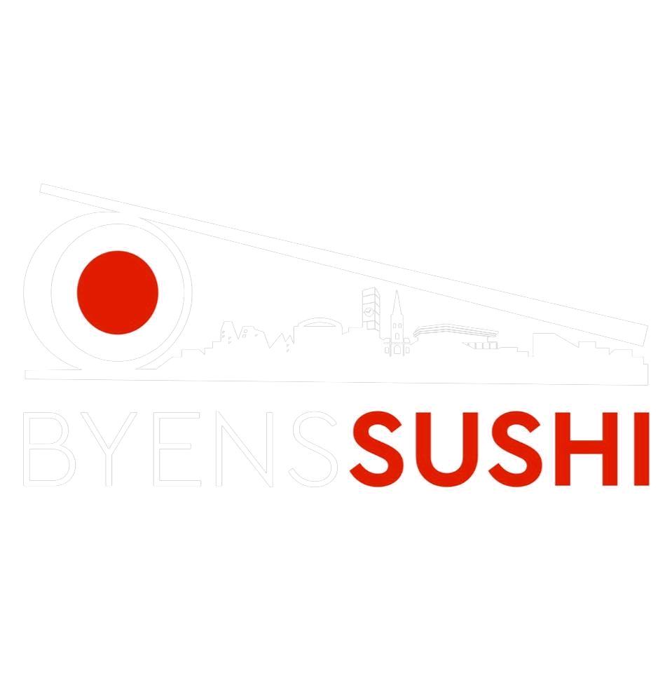 Byens sushi