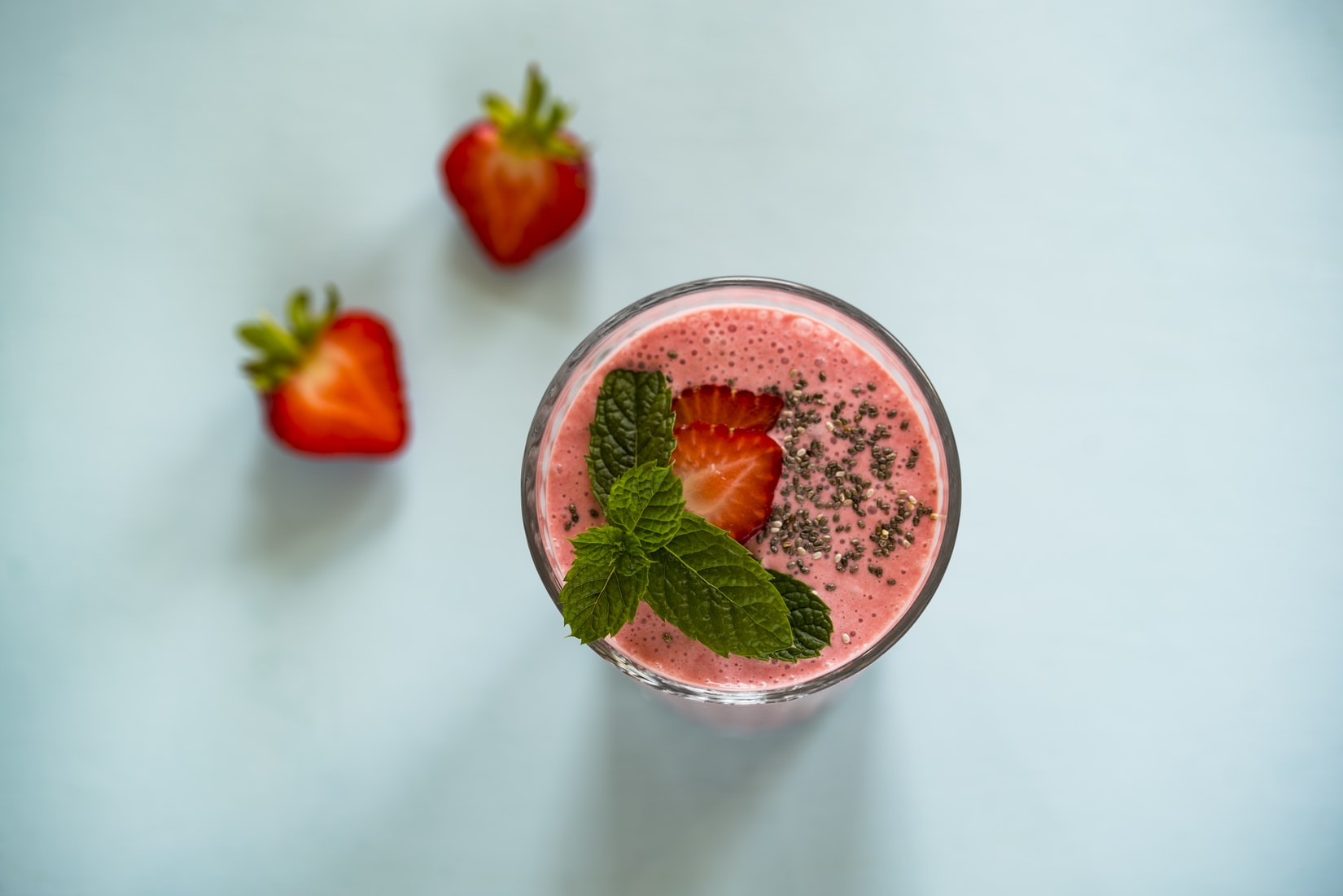 Read more about the article Smoothies for alle