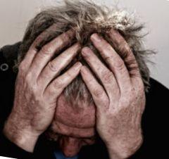 Stress, belastning og balancer