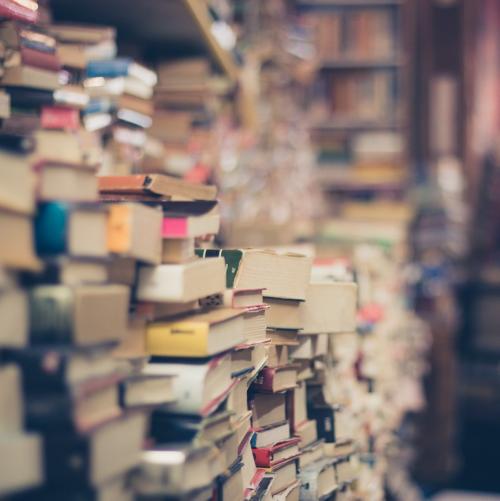 Våra Böcker